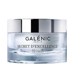 Galenic Secret d'Excellence The Cream κρέμα αντιγήρανσης 50ml