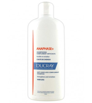 Ducray Anaphase Shampoo-Cream 400ml