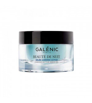 Galenic Beaute De Nuit Chrono Active Aqua Gel 50ml