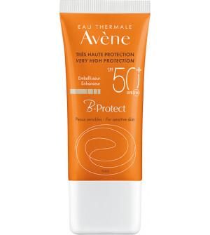 Avène Solaire B-Protect Αντηλιακή Κρέμα για Ευαίσθητο Δέρμα SPF50+ 30ml