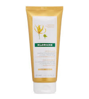 Klorane Ylang-Ylang Conditioner Sun Radiance, 200ml