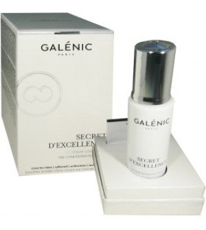 Galenic Secret d'Excellence Serum Concent Αντιγηραντικός Ορός προσώπου 30ml