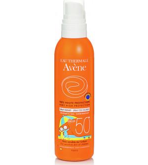 Avene Spray Enfant SPF50+ - 200ml