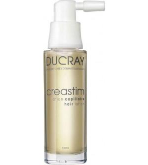 Ducray Creastim Lotion Για Την Τριχόπτωση 2x30ml