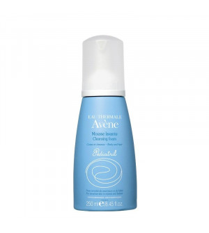 Avene Pediatril Mousse Lavante 250 ml