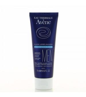 Avene Men Fluide Apres Rasage Ανδρική Περιποίηση Fluide για μετά το ξύρισμα 75ml