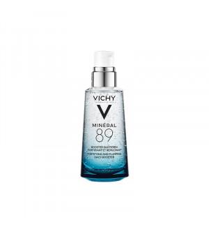 Vichy Mineral 89 Ενυδατική Κρέμα Προσώπου Ημέρας 50ml