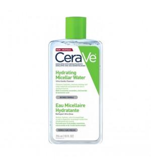 Cerave Micellar Cleansing Water (296ml) - Καθαριστικό Νερό Ντεμακιγιάζ