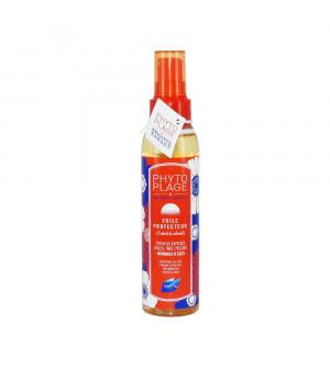 Phyto Voile Protecteur - Αντηλιακό Σπρέι Προστασίας Μαλλιών για Κανονικά Ξηρά Μαλλιά, 125ml