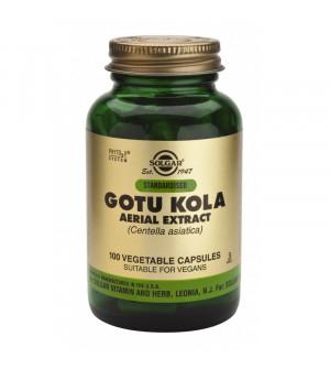 Solgar Gotu Kola Aerial Extract 100caps