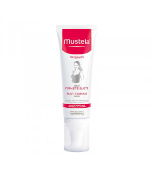 Mustela Bust Firming serum 75ml