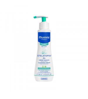 Mustela Stelatopia Cleansing Cream 200ml