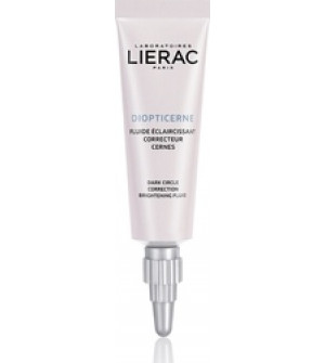 Lierac Diopticerne Fluide Dark Circle Correction Brightening Fluid 5ml