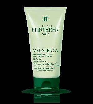 Rene Furterer Melaleuca Shampoo Pellicules Grasses 150ml
