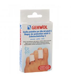 Gehwol Toe Protection Ring G Small, Προστατευτικός Δακτύλιος Δακτύλων Ποδιού G Μικρός (25mm)