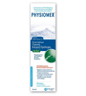 Physiomer Fort 210ml