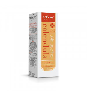Power Health Nelsons Calendula 50ml
