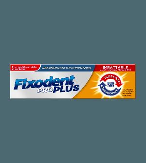 Fixondent pro plus duo action Στερωτική κρέμα 40gr