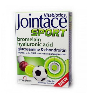 Vitabiotics Jointace Sport 30Tabs