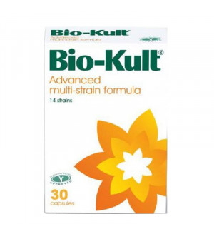 Bio-Kult PROBIOTIC Multi-Strain Formula 30caps