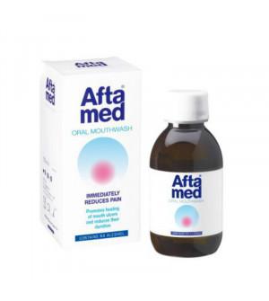 Curaprox Aftamed® Mouthwash Στοματικό Διάλυμα 150ml
