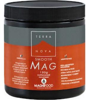 Terranova Smooth Mag 150gr