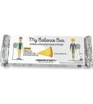 Power Health My Balance Bar Lemon Pie 35 gr