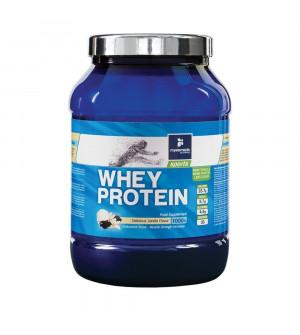 MyElements – Sports Whey Protein Πρωτεΐνη Με Γεύση Βανίλια 1000gr