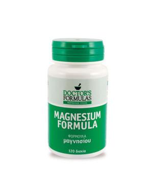 Doctor's Formulas Magnesium Formula 120Tabs