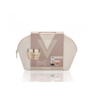 Vichy Promo Neovadiol Magistral για Ξηρές Επιδερμίδες 50ml + Double Glow Peel Mask 15ml + Δώρο Mineral 89 5ml