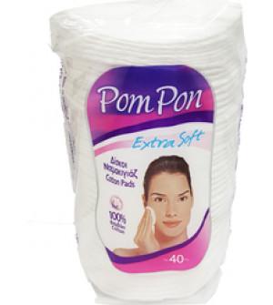 Pom Pon Δίσκοι 40