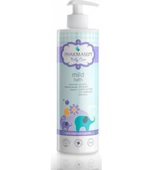 Pharmasept Baby Care Mild Bath 500ml