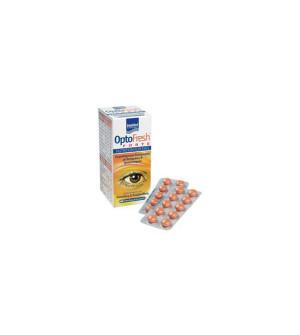 Intermed Optofresh Forte Συμπλήρωμα Διατροφής με Λουτεϊνη & Ζεαξανθίνη 60tabs