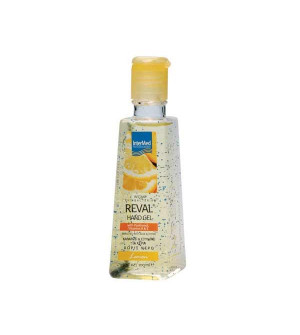 Intermed Reval Hand Gel Λεμόνι 100ml