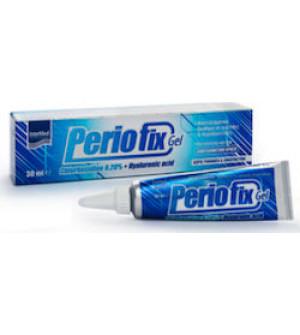 Intermed Periofix Gel Chlorhexidine 0.20% Αντισηπτική Στοματική Γέλη 30ml