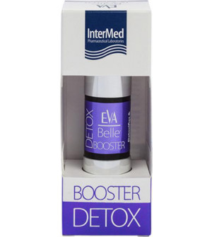Intermed Eva Belle Booster Detox 15ml
