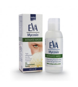 Eva Mycosis Intimate Wash 100ml