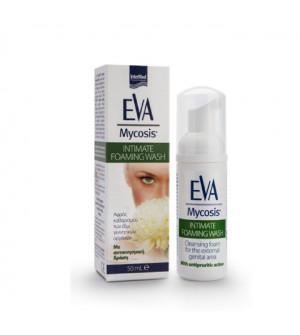 Eva Mycosis Intimate Foaming Wash 50ml