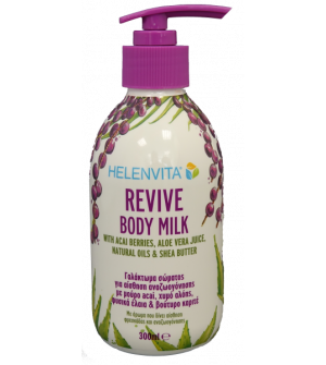 Helenvita Revive Hand Foam Soap Καθαριστικός Αφρός Χεριών 400ml. Με άρωμα που δίνει αίσθηση φρεσκάδας και αναζωογόνησης.
