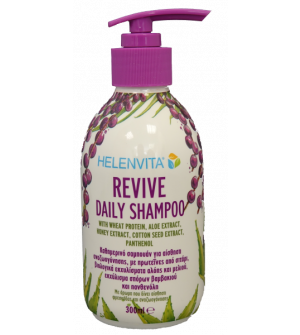 Helenvita Revive Daily Shampoo 300ml