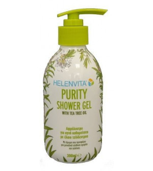 Helenvita Shower Gel Purity 300ml