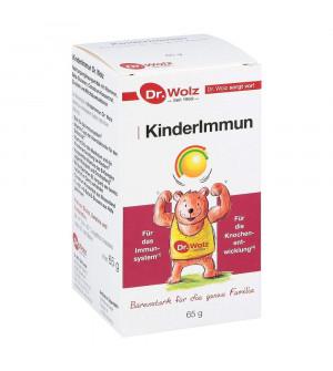 Power Health Dr. Wolz Kinderimmun 65g