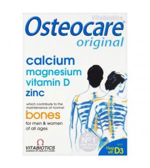 Vitabiotics Osteocare 30Tabs