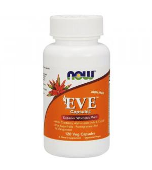 Now Eve Multi 90caps