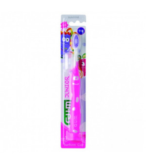 GUM 903M Junior Monster Light-Up TB 7-9 Οδοντόβουρτσα