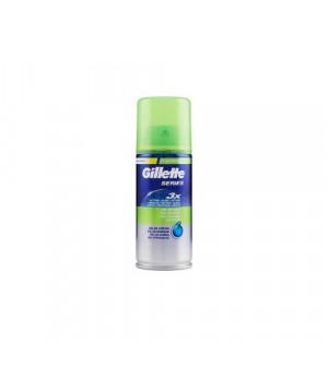 Gillette Series 3X Sensitive Τζελ Ξυρίσματος Για Ευαίσθητες Επιδερμίδες 75ml