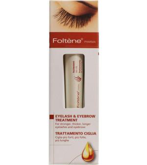 Foltene Eyelash & Eyebrow Treatment Μάσκαρα για πιο Δυνατές Βλεφαρίδες 8ml