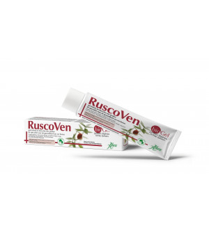 Aboca Ruscoven bio gel 100ml (Γέλη Για Ανάλαφρες Γάμπες & Ξεκούραστα Πόδια)
