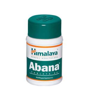 Himalaya Abana 60tabs