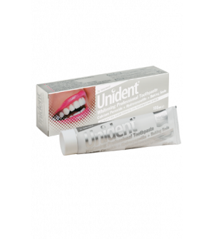 Intermed Unident Whitening Toothpaste